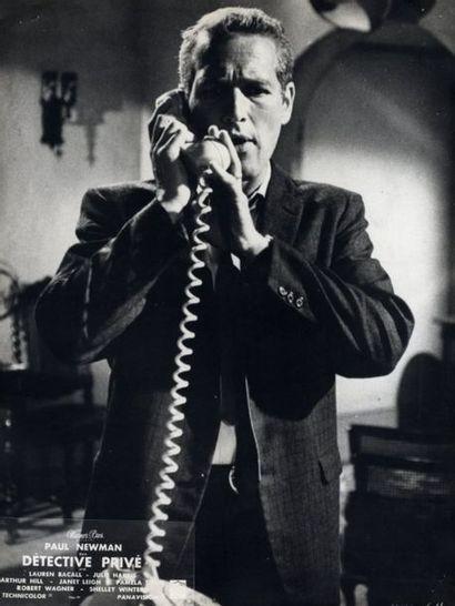 HARPER - 1966 - Paul Newman