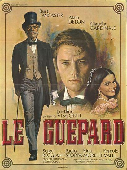 5 ex. - GATTOPARDO (il) - 1963
