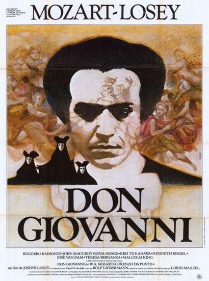 5 ex. - DON GIOVANNI - 1979