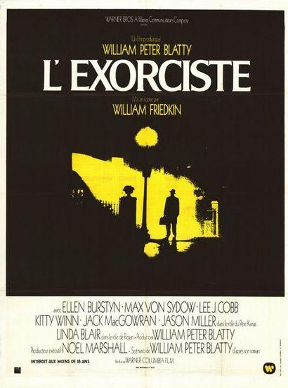 5 ex. - EXORCIST (the) - 1973