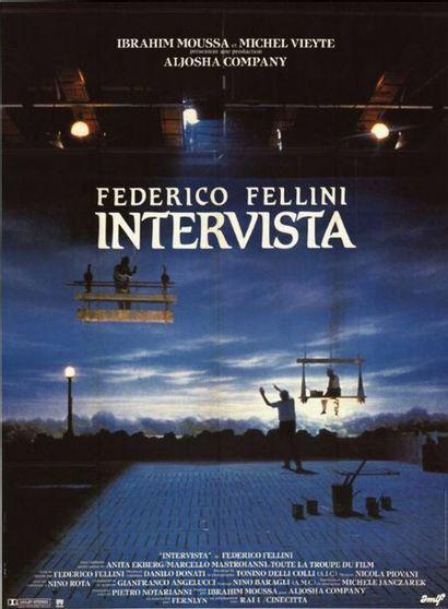 3 ex. - INTERVISTA - 1987