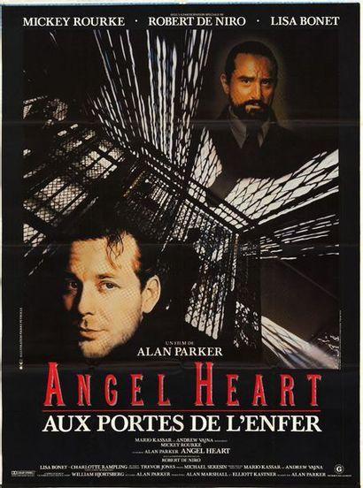 3 ex. - ANGEL HEART - 1987