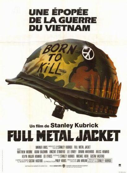 3 ex. - FULL METAL JACKET - 1987