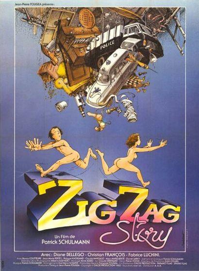 ZIG-ZAG STORY - 1983