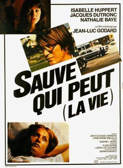 SAUVE QUI PEUT, LA VIE - 1980