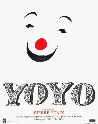3 ex. - YOYO - 1964
