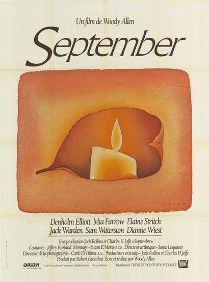 3 ex. - SEPTEMBER - 1987