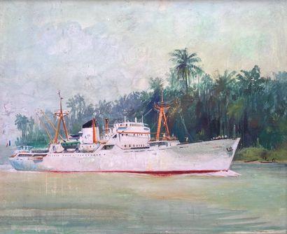 Albert BRENET (1903-2005)