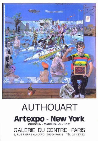 AUTHOUART - 1981