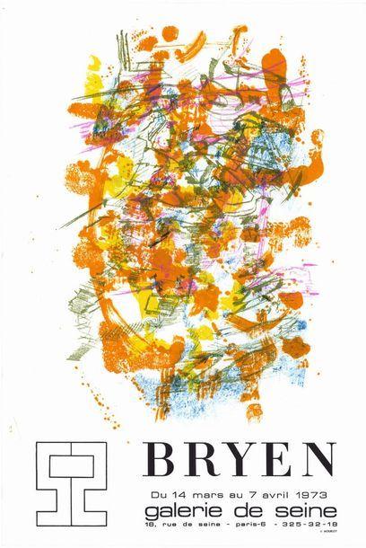 BRYEN - 1973
