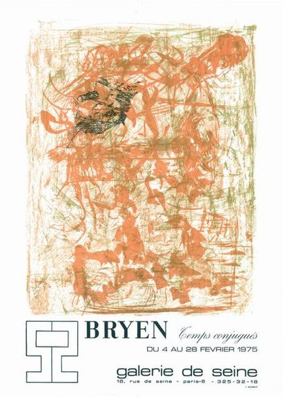 BRYEN - 1975
