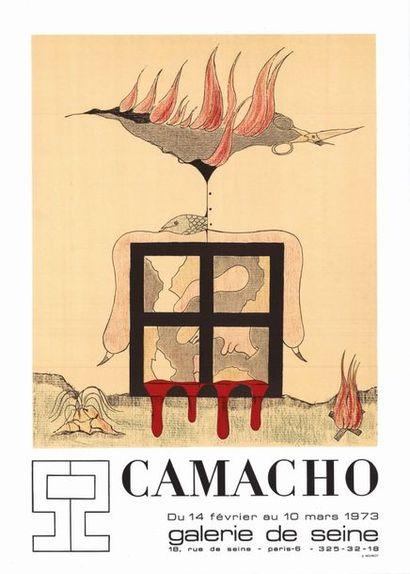 CAMACHO - 1973