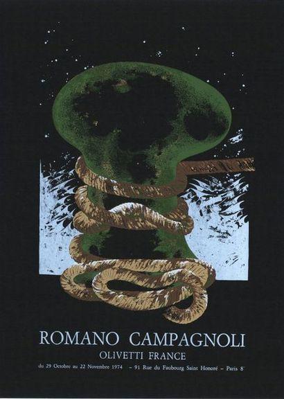 ROMANI CAMPAGNOLI - 1974