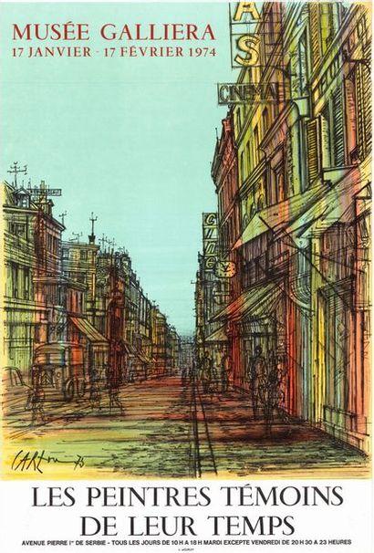 CARZOU - 1974