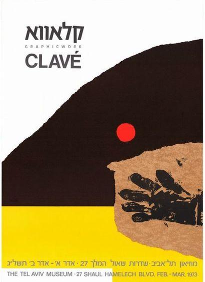 CLAVÉ - 1973