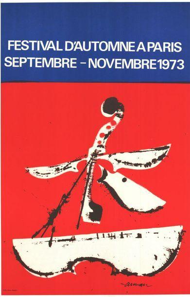 ARMAN - 1973