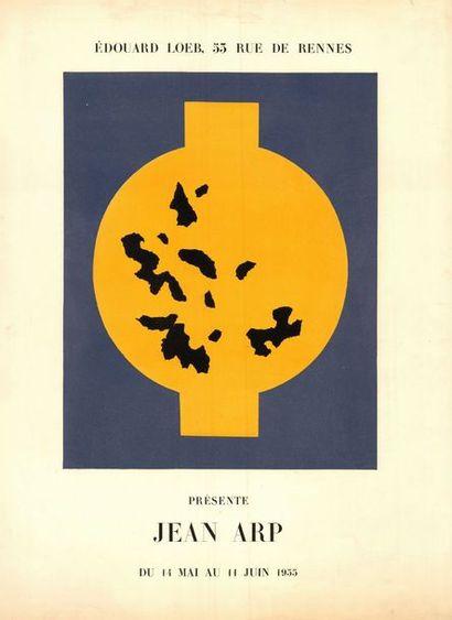ARP - 1955