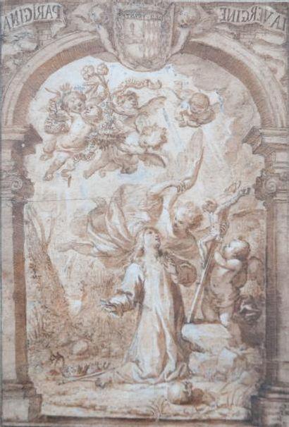 Orazio da FERRARI (1606-1657)