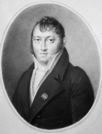 Edouard LIENARD (Paris 1779-Lille 1848)