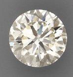 Bague diamant brillanté (5,31 cts)