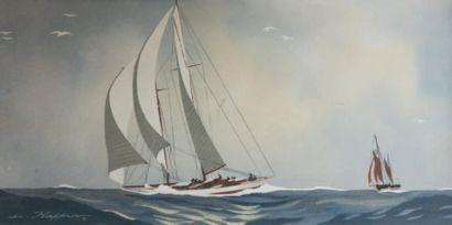 Léon HAFFNER (1881-1972)