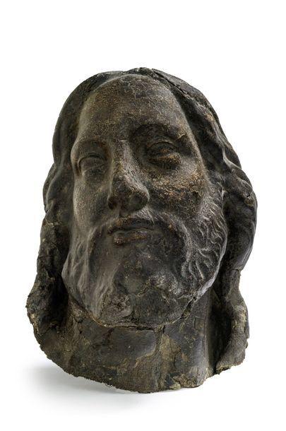 Attribuée à Jacopo TATTI dit SANSOVINO (Florence 1486 - Venise 1570)