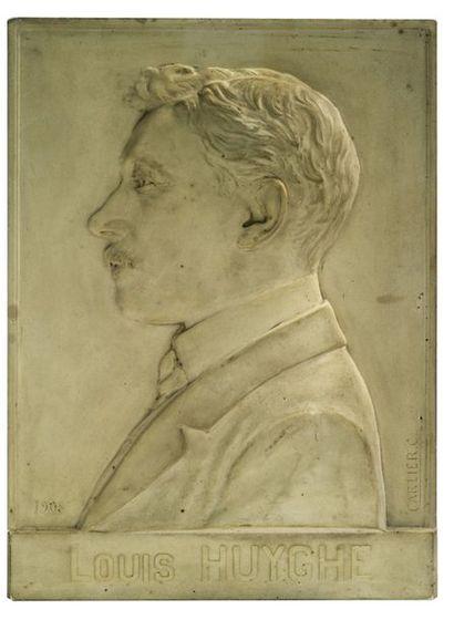 C. CARLIER, début du XXe siècle