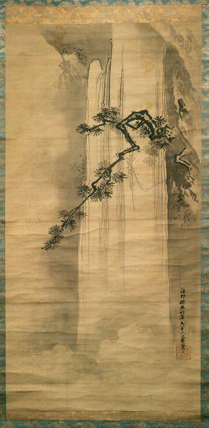 JAPON Milieu Epoque EDO (1603 - 1868)