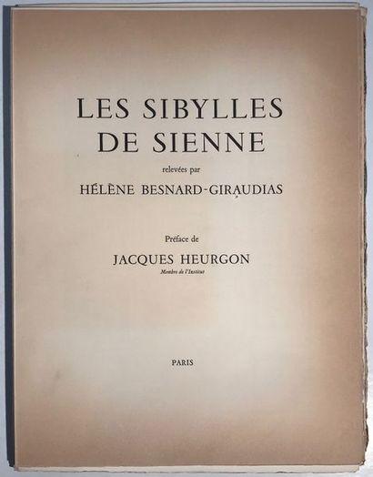 BESNARD-GIRAUDIAS Hélène