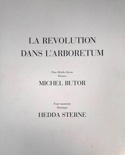 BUTOR Michel