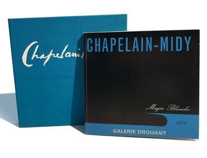 (CHAPELAIN-MIDY)