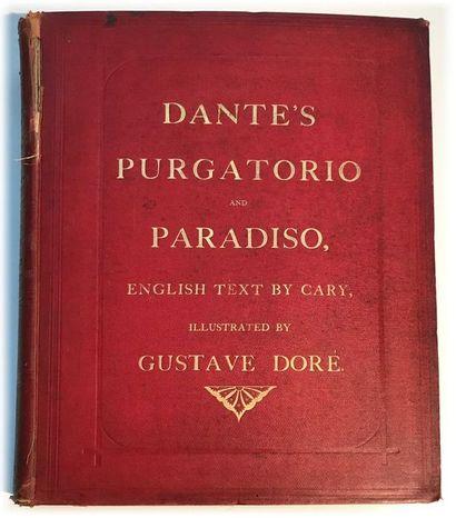 (DORE Gustave) DANTE