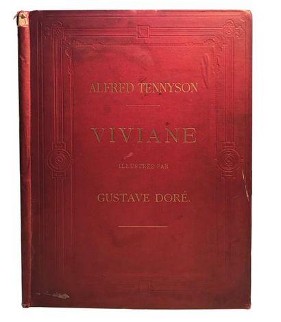 (DORE Gustave) TENNYSON Alfred