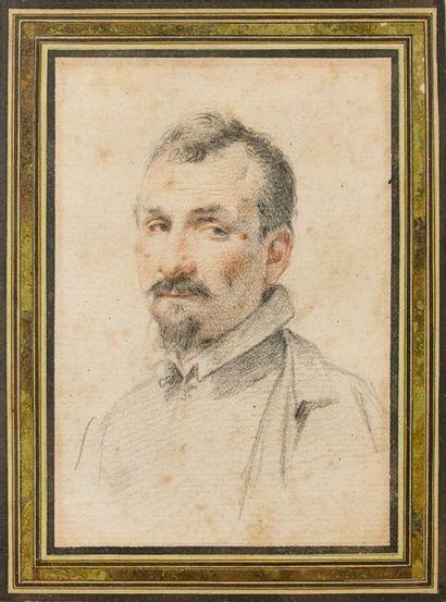 Claude MELLAN (Abbeville 1598 - Paris 1688)