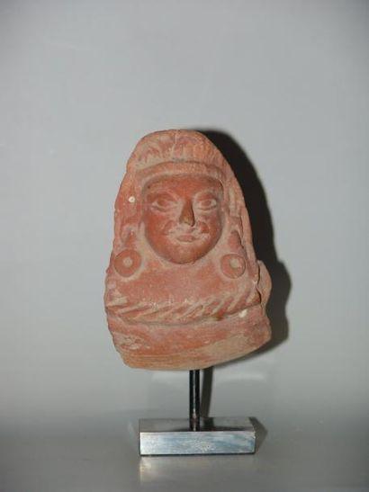 MEHRGARH (3000 av. J.C.)