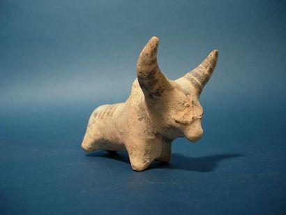 MOHENJO - DARO (2500 av. J.C.)