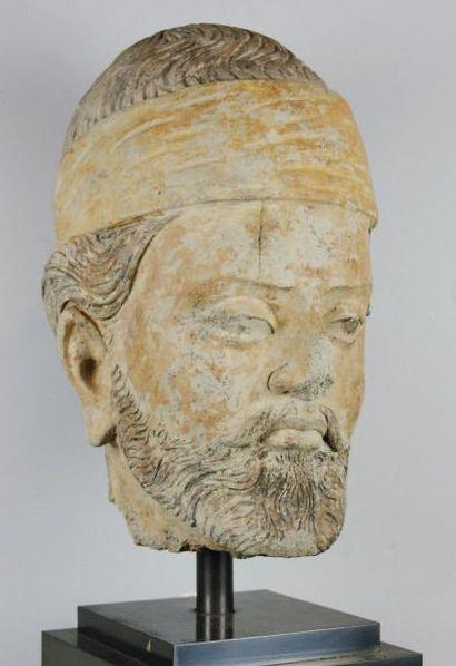 GANDHARA (Ier - Vème siècle)