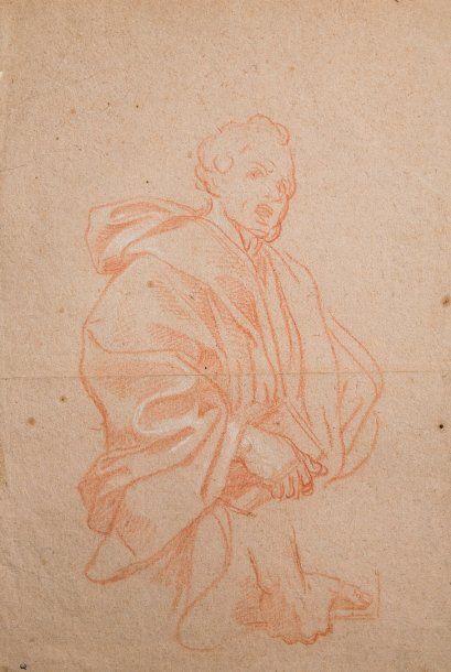 Entourage d'Antoine COYPEL (Paris 1661 - 1722)