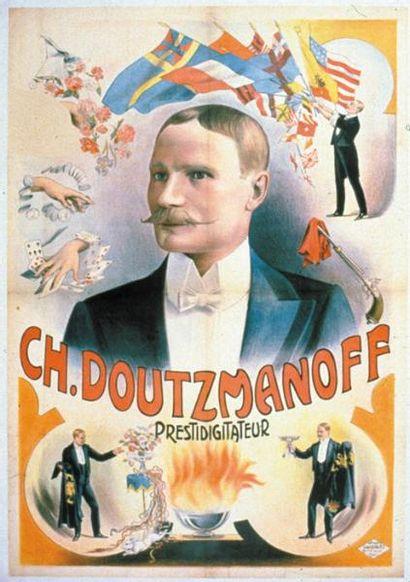 DOUTZMANOFF CH.