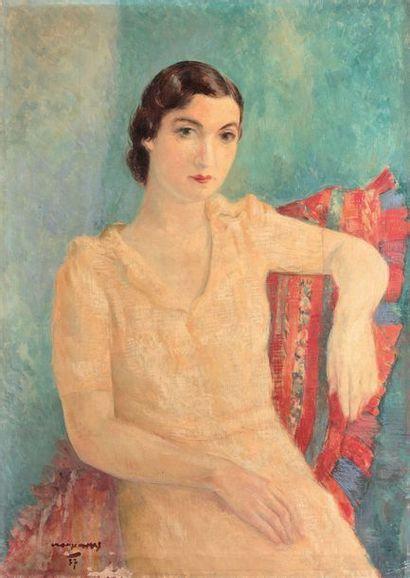 ÉCOLE FRANÇAISE, 1937
