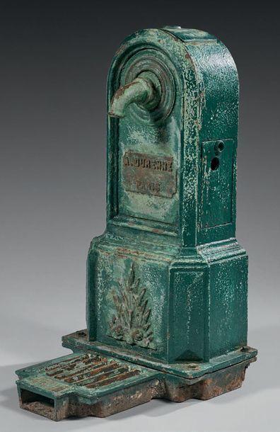 ANTOINE DURENNE, MAÎTRE DE FORGES (1822-1895)