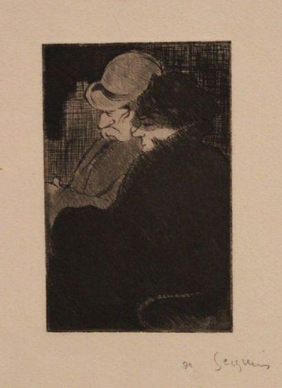 Armand SÉGUIN (1869-1904)