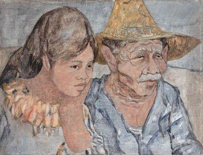JACQUES BOÉRI (1929-2004)