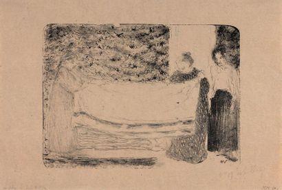 ÉDOUARD VUILLARD (1886-1940)