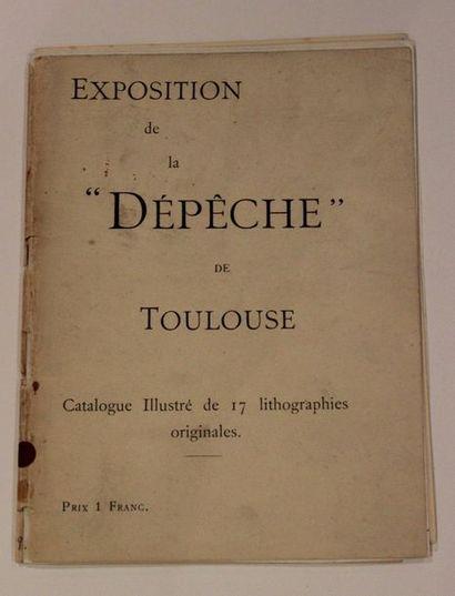 DÉPÊCHE DE TOULOUSE