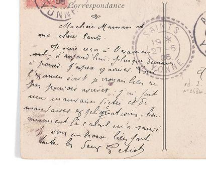 马塞尔-安德烈-亨利-菲利克斯-佩蒂奥特。  佩蒂奥特医生(1897-1947)  (别名WETTERWALD FRANÇOIS, DOCTOR EUGÈNE...