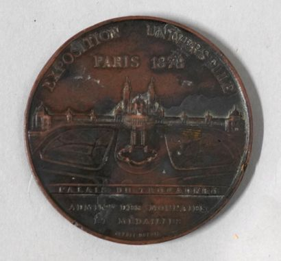 ALPHÉE DUBOIS (1831-1905) - EUGÈNE-ANDRÉ...