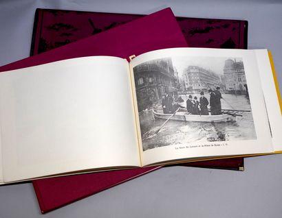 巴黎]。召开量的会议。  - HANS BANGER.巴黎,在一个城市中漫步。Verlad der deutschen Arbeitsfront,巴黎,1942年,照片。埃马纽埃尔-布多-拉莫特。...