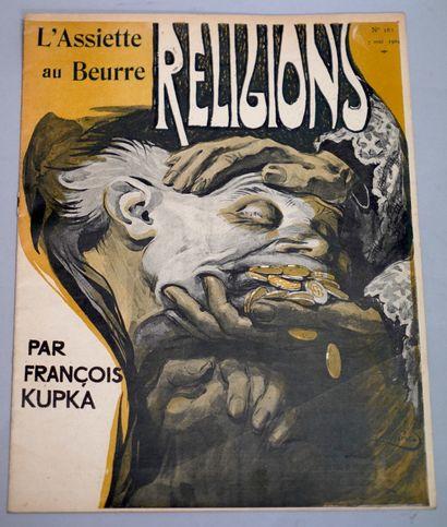 COLLECTIF. Religions.