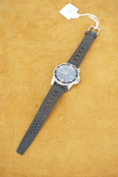 MORTIMA Montre bracelet d'homme modèle Superdatomatic...